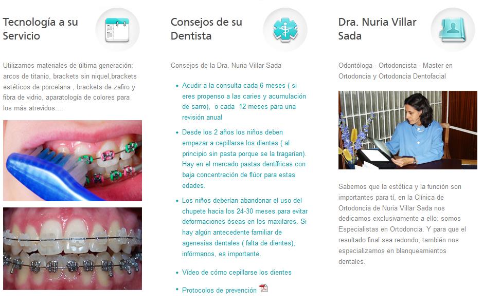 Clinica dental La Rioja, Clinica Dental Logroño